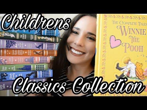 Children's Classics Collection | Barnes & Noble | Nursery Ideas