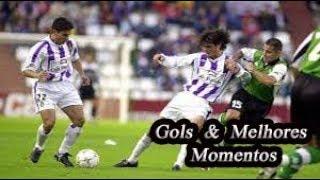 Bétis x Valladolid - Gols & Melhores Momentos - Campeonato Espanhol #09