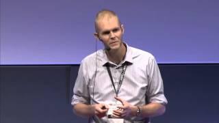 A la recherche des mondes habitables   Frantz MARTINACHE   TEDxValenciennes