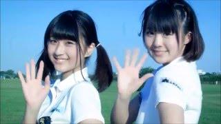 2015年7月結成9月デビューのふれFes.のセカンド・シングル『羽ばたくツ...