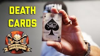 Decay of Nations 10 // How Death Cards Work