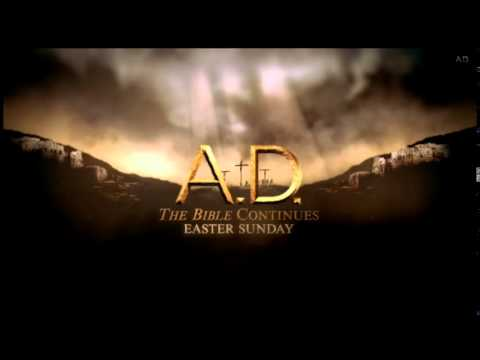 """""""By Our Love"""" - For King & Country (A.D. Series Soundtrack)"""