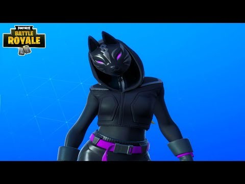 VICTORIA CON LA CATALIZADORA FASE 2 - FORTNITE - BATTLE ROYALE