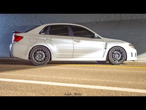 2011 Subaru Sti review
