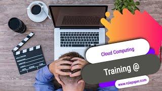 Cloud Computing Training in Bangalore | Hyderabad - Call : 8147852454