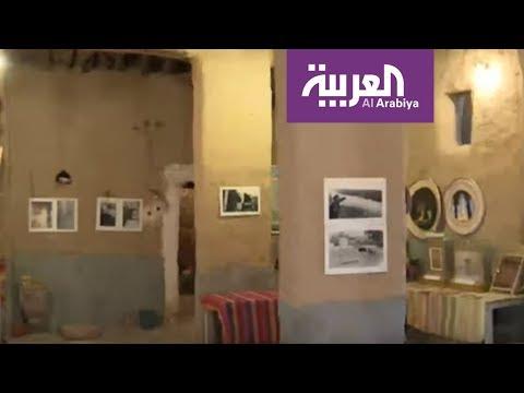 محطّات  من السعودية  فن الزخرفة النجدية مصدر فخر لأهله  - نشر قبل 10 ساعة