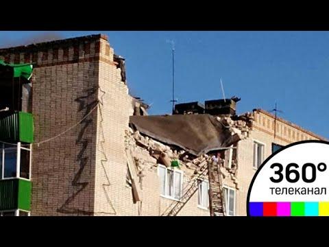 Взрыв в жилом доме Заинска: ударной волной снесло крышу - СМИ2
