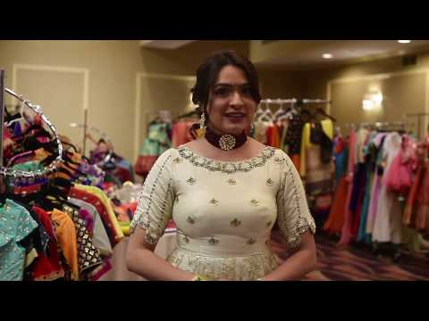 Amithi Fashions Boston, Massachusetts 10262018