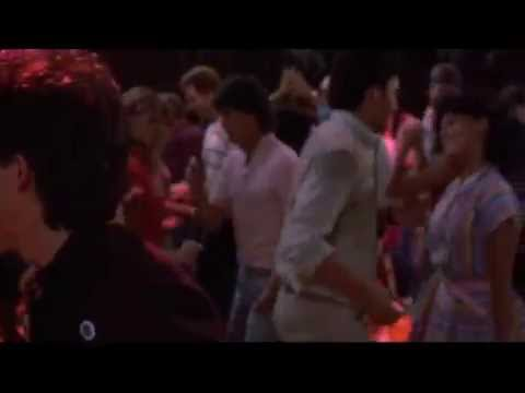 Joan Cusack Dancing In Sixteen Candles