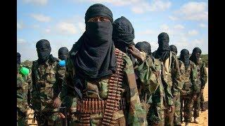 Confirmação da Profecia Terroristas em Moçambique