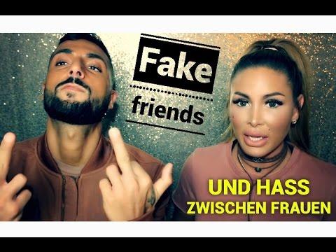 Real talk-Falsche Freunde & Hass zwischen Frauen | Lisha&Lou