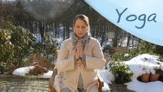Yoga mit LadyLandrand - Bewegt und entspannt - Der Frühling kann kommen