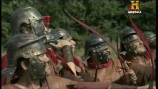 El imperio Romano 11 El General Bárbaro