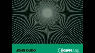 John Oudo - Its Alright - Clubstrumental Mix