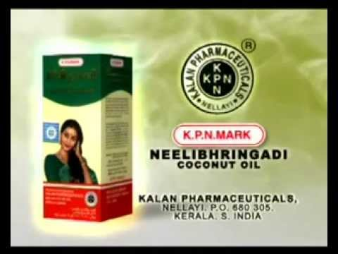 FASTER THICK HAIR GROWTH//NEELIBRINGADI /KAYYANYADI/CHEMPURTHYADI KERATAILAM WHICH ONE IS THE BEST from YouTube · Duration:  6 minutes 16 seconds