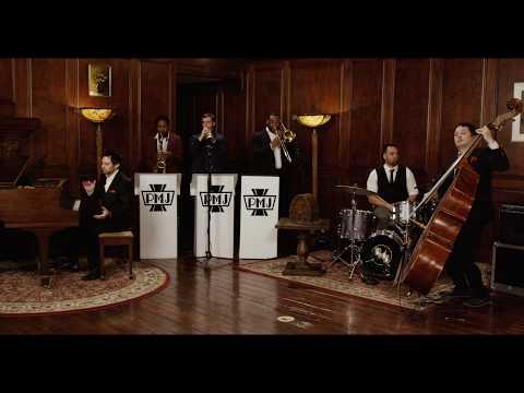'The Flintstones' Theme Song - Postmodern Jukebox