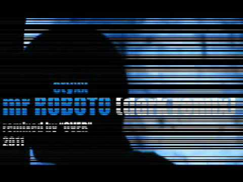 mr. roboto dark mix