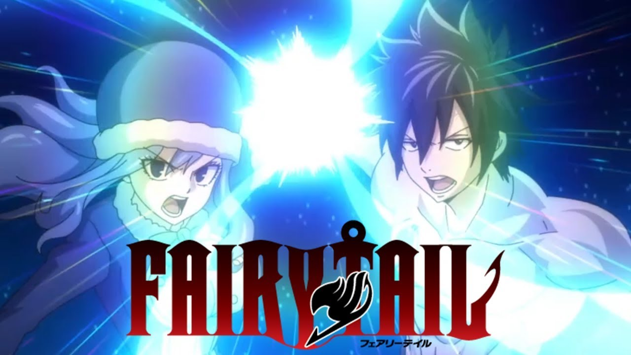Fairy Tail Final Season - Opening 1 | Power of the Dream