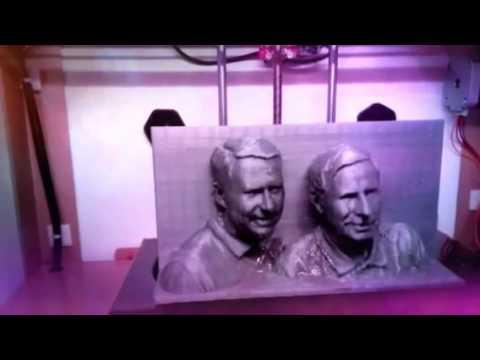3D print Costa Rica