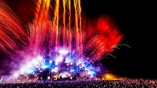 Q-BASE 2015 | Official Q-dance Aftermovie