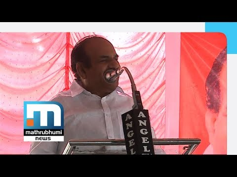 Antony's Words Similar To RSS Chief's, Alleges Kodiyeri| Mathrubhumi News