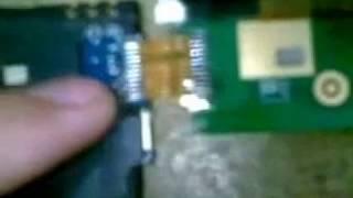 Solusi HP Evercoss A28S Keypad, Lampu Kypad, dan Microfon Mati / eror
