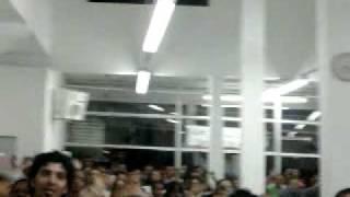 Gibi Ex- Originais do samba na Vila Yolanda II