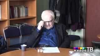 """Вяч. Вс. Иванов """"Живой камень"""", круглый стол по проекту."""