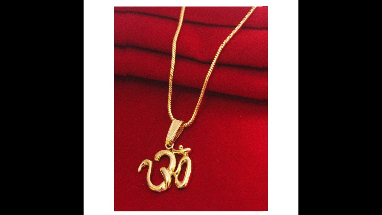Latest jewellery design mens jewellery om pendant for men with price latest jewellery design mens jewellery om pendant for men with price by menjewell mozeypictures Image collections