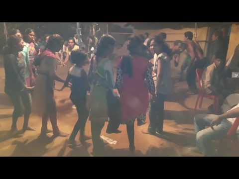 Tribal Marriage dance in village | online colleges | dance | belly dance | music