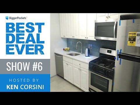 The FHA Loan + House Hack Investment Property | Best Deal Ever Show | Ep. 6