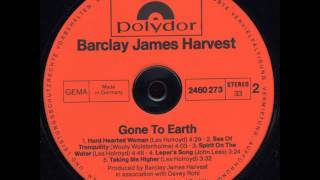 Watch Barclay James Harvest Taking Me Higher video