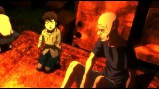 Psycho Pass AMV Namae no Nai Kaibutsu Sub Español