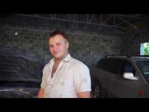 замена тормозной жидкости на Toyota › Celica › Celica (160)