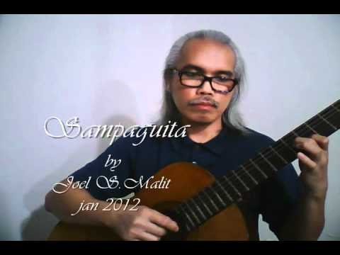 Sampaguita - Joel Malit