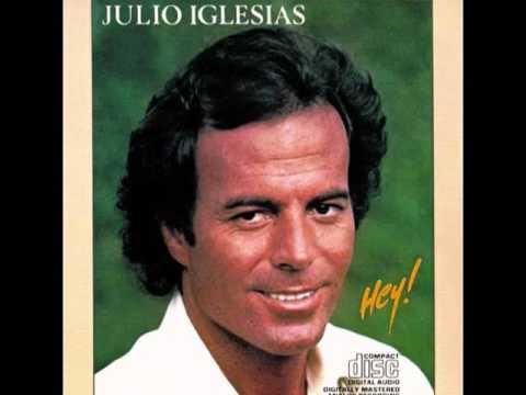Julio Iglesias - Si el amor llama a tu puerta - 1983