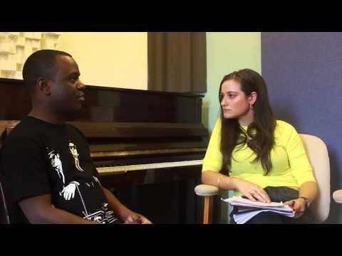 Anastasia Kyriacou speaks to Frank Mugisha