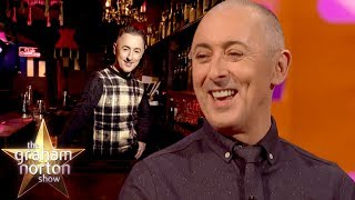 Adele & Jennifer Lawrence Went To Alan Cumming's Drag Bar | The Graham Norton Show