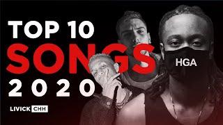 Top 10: Christian Rap/Hip-Hop Songs 2020
