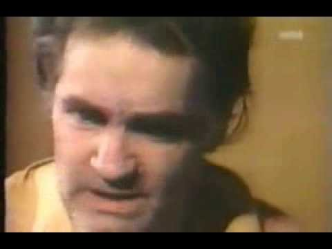 Ultra Rare Interview Germany Charles Manson