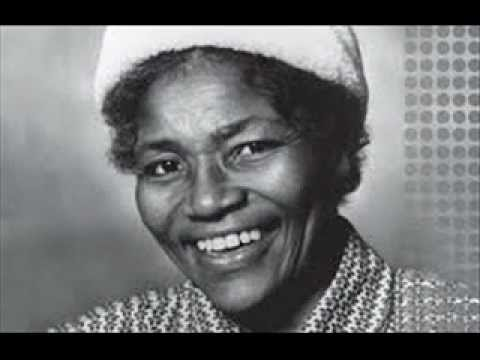 Big Mama Thornton-I'm Feeling Alright
