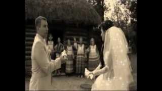 Свадьба Щекино 2012