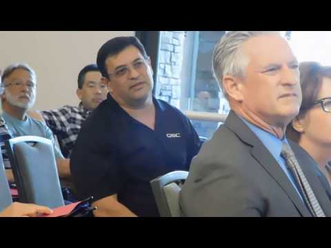 Chino Hills Police Town Hall Local Immigration Enforcement