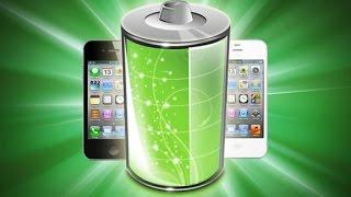 Телефон заряжается за считанные минуты. Увеличение мощности зарядки.(Телефон заряжается очень быстро. От 0 до 100% менее 2 часов., 2014-11-28T17:54:55.000Z)