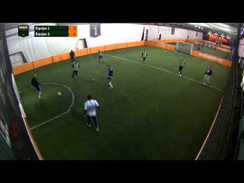 Urban Football - Asnieres - Terrain 1 le 30/12/2014  19:26