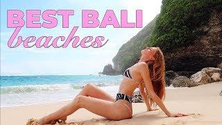 TOP 5 BEACHES BALI, indonesia