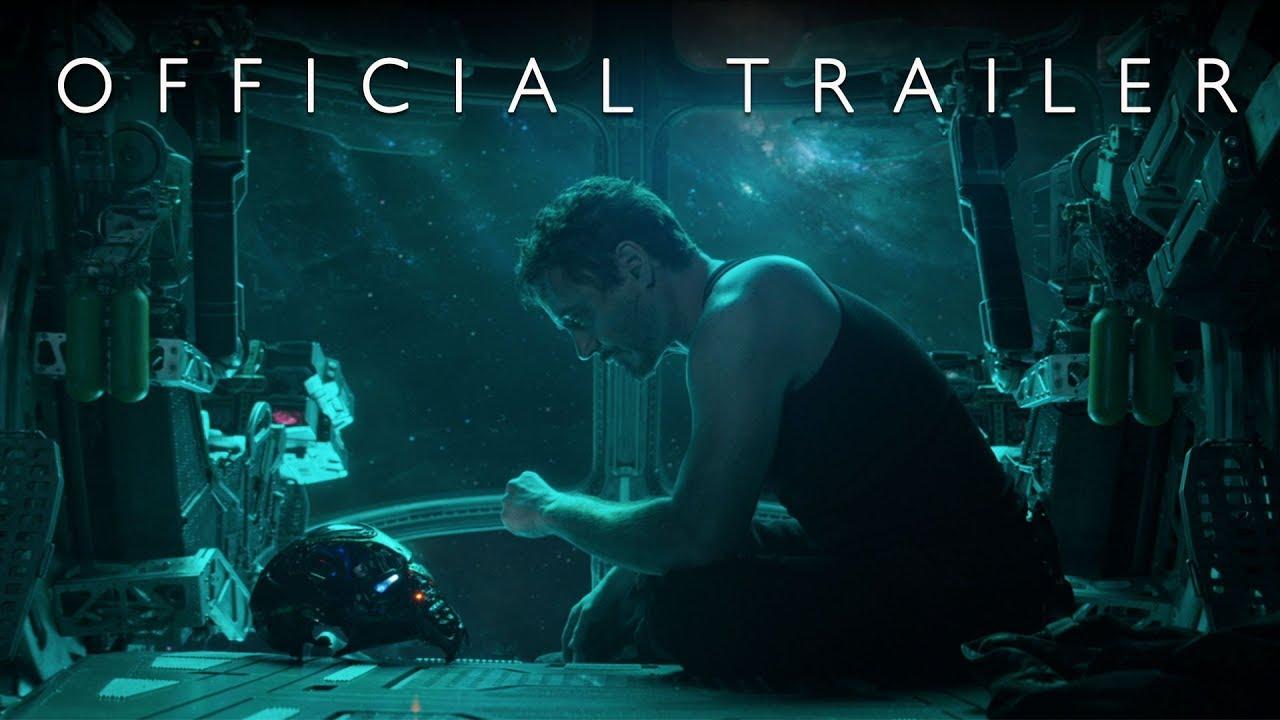 avengers 4 trailer的圖片搜尋結果