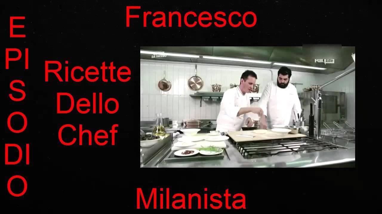 Le ricette di antonino cannavacciuolo cucine da incubo italia episodio 10 hd youtube - Ricette cucine da incubo ...