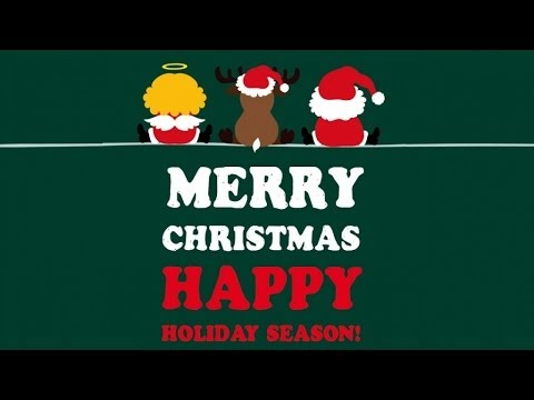 Merry Christmas, Happy Holiday Season - 34 Jazz Songs for Christmas