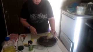How To Make Honey Garlic Pork Chops In Soy Sauce Recipe Tasty